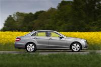 2012 Mercedes-Benz E-Class image.
