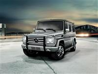 Mercedes-Benz G V12 S Biturbo