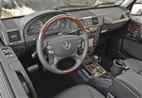 2012 Mercedes-Benz G-Class