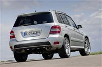 2012 Mercedes-Benz GLK-Class