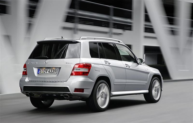 2012 Mercedes Benz Glk Class Image Photo 149 Of 156