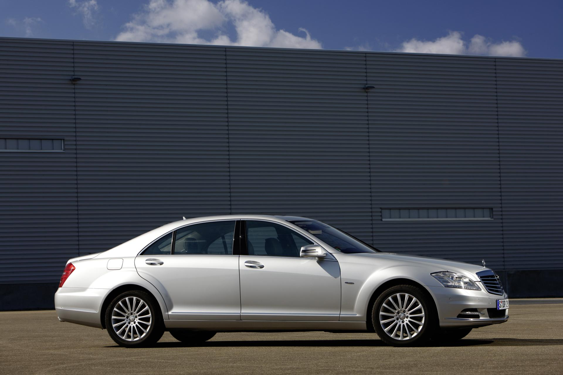 2012 mercedes benz s class news and information for Facts about mercedes benz