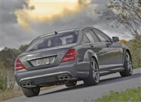 2017 Mercedes-Benz S Class Coupe Night Edition thumbnail image