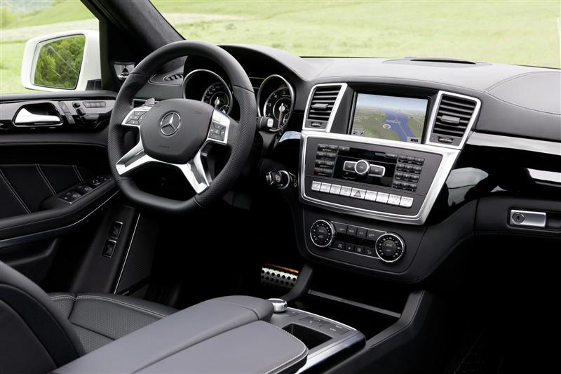 2013 Mercedes Benz Gl 63 Amg Image Photo 1 Of 24