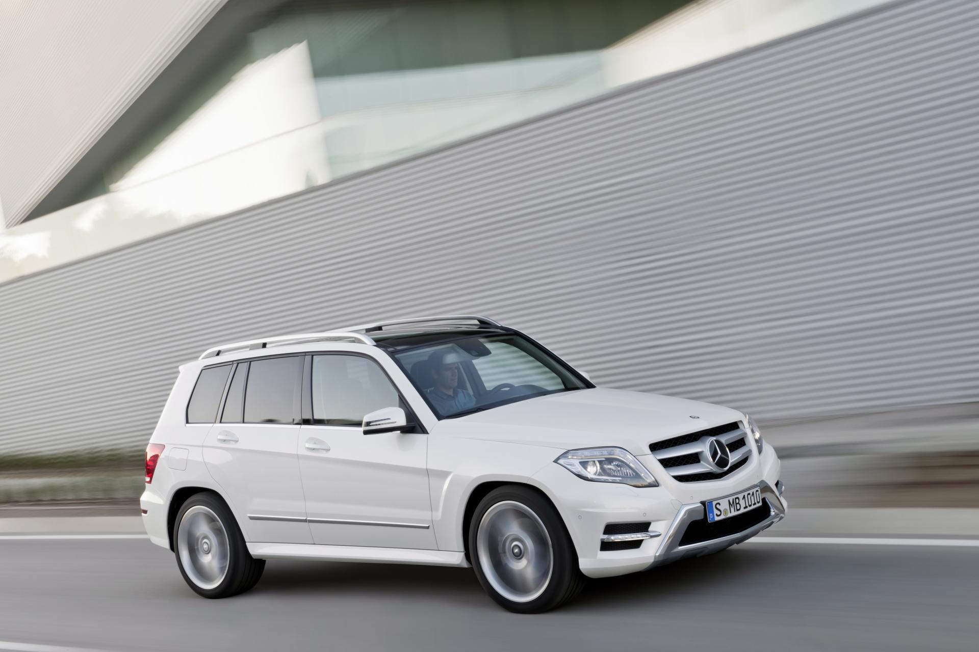 Mercedes benz glk class 2013 pictures information amp specs - Mercedes Benz Glk Class 2013 Pictures Information Amp Specs 21