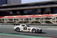 2013 Mercedes-Benz SLS AMG GT3 image.