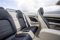 2014 Mercedes-Benz E-Class Cabriolet