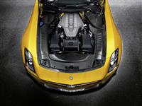 2013 Mercedes Benz SLS AMG Black Series Thumbnail Image