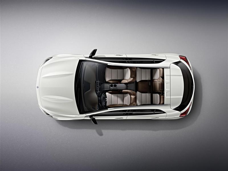 2014 Mercedes-Benz GLA Edition 1