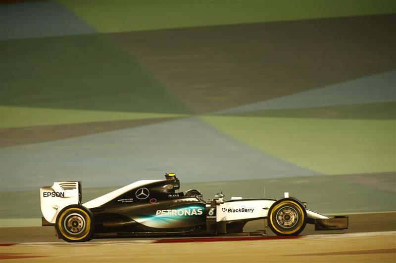 2015 mercedes benz w06 image for Mercedes benz bahrain