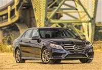 Mercedes-Benz E-Class Monthly Vehicle Sales