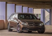 2015 Mercedes-Benz E-Class