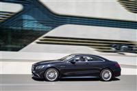 2015 Mercedes-Benz S 65 AMG