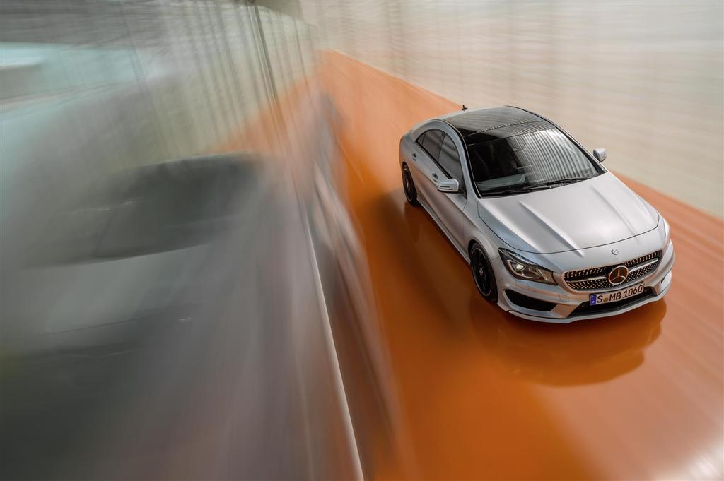 2015 Mercedes Benz Cla Class Image Photo 42 Of 140