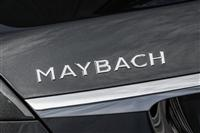 2015 Mercedes-Benz Maybach S-Class