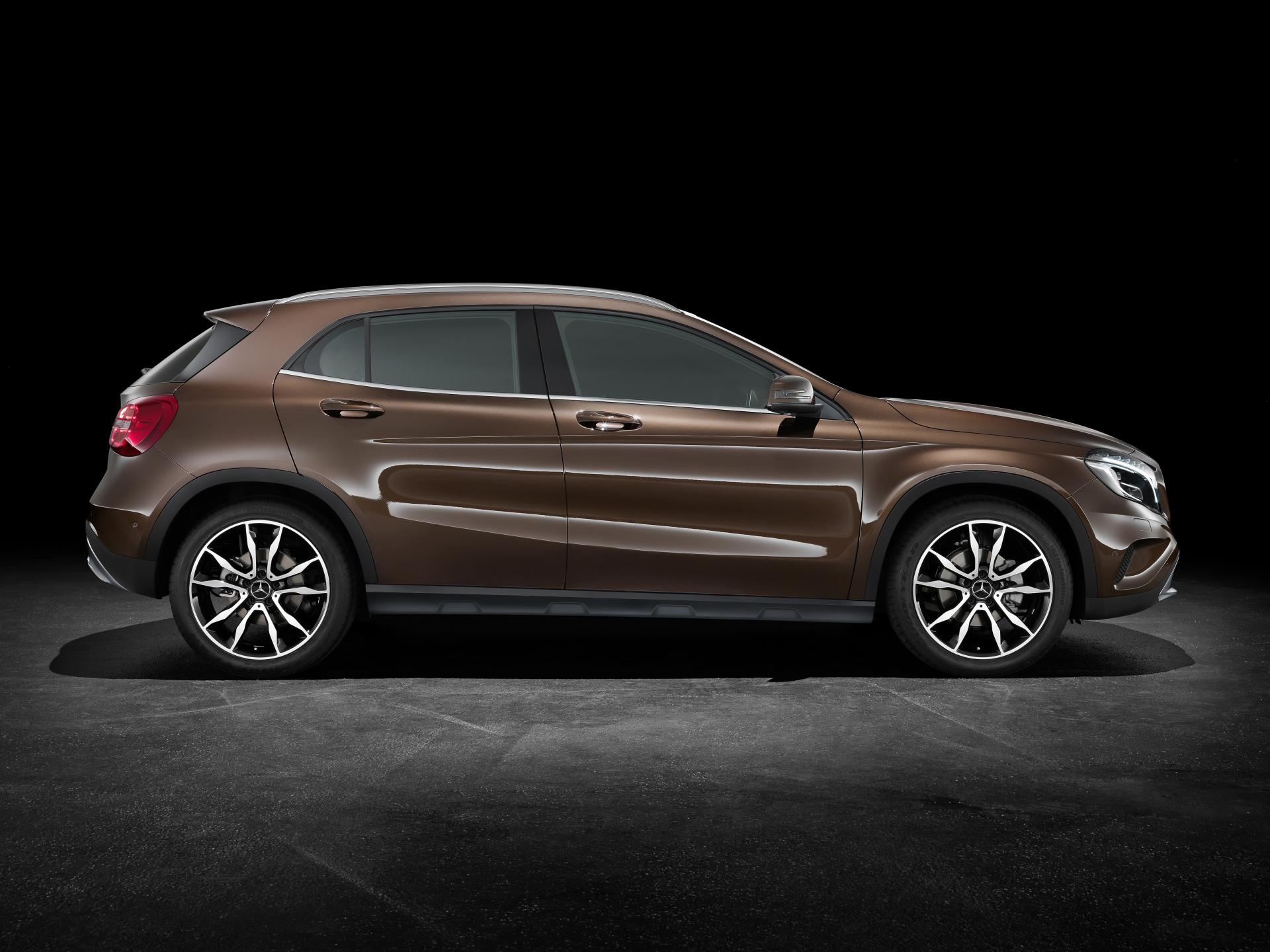 2015 Mercedes Benz Gla Class News And Information