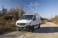 2016 Mercedes-Benz Sprinter image.