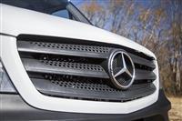 2016 Mercedes-Benz Sprinter Extreme Concept thumbnail image