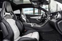 2017 Mercedes-Benz C63 AMG