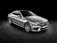 2017 Mercedes-Benz C300 image.