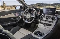2017 Mercedes-Benz C-Class