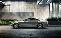 Mercedes-Benz CLS-Class Monthly Sales