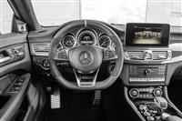 2017 Mercedes-Benz CLS-Class
