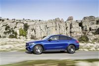 Mercedes-Benz GLC Monthly Vehicle Sales