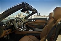 2017 Mercedes-Benz SL-Class