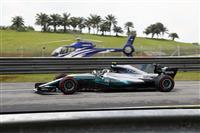 2017 Mercedes-Benz W08 EQ Power