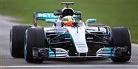 2017 Mercedes-Benz Formula 1 Season
