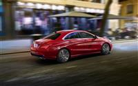 Mercedes-Benz CLA-Class Monthly Sales