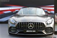 2017 Mercedes-Benz AMG GT C Edition 50
