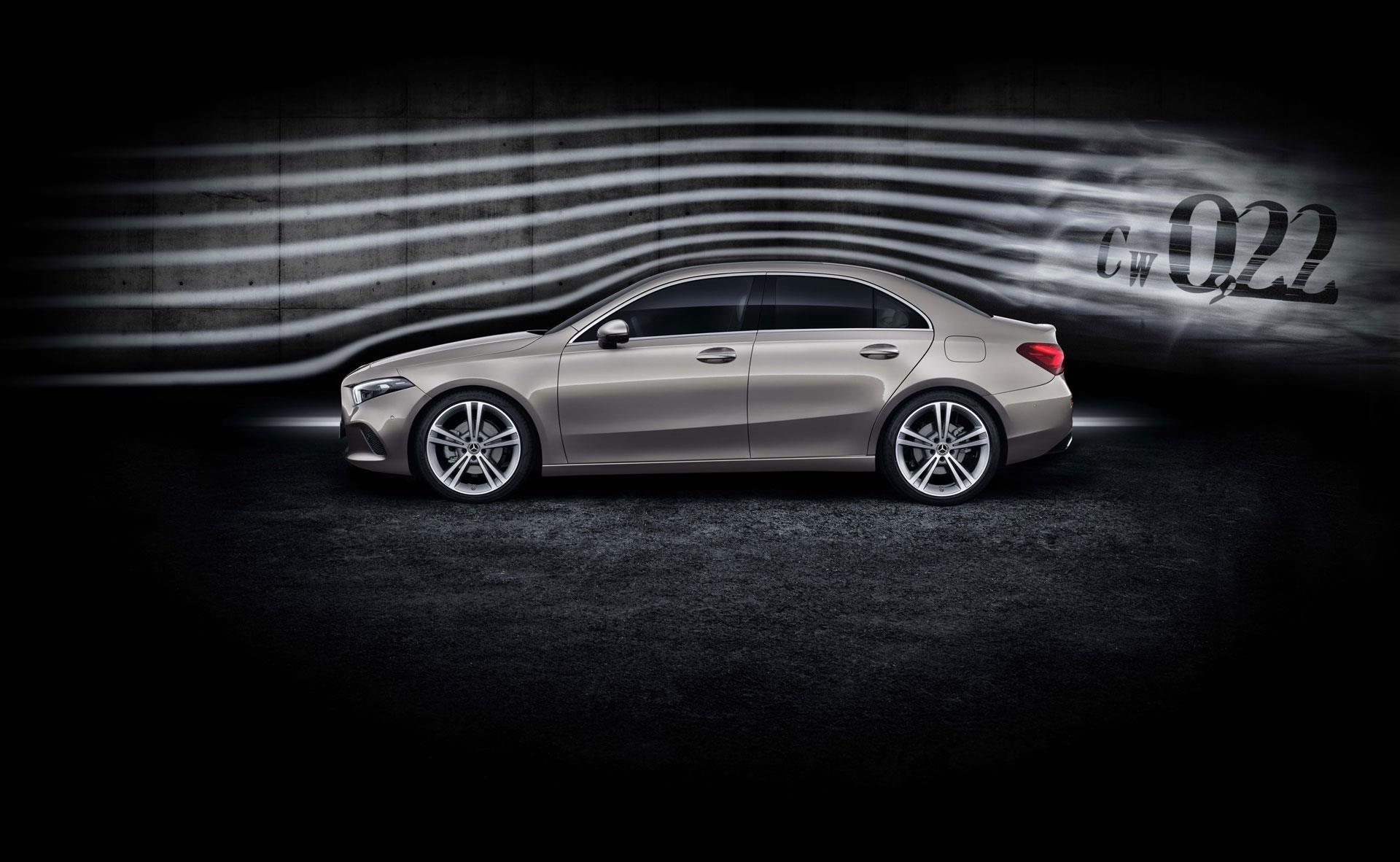 2019 Mercedesbenz Aclass Sedan News And Information Com