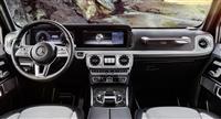 2021 Mercedes-Benz Concept EQG thumbnail image