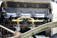 1922 Mercedes-Benz 28/95 HP
