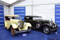 1926 Mercedes-Benz 24/100/140.  Chassis number 36010
