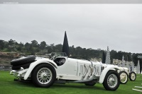 1927 Mercedes-Benz SSK