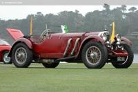 1929 Mercedes-Benz SSK image.