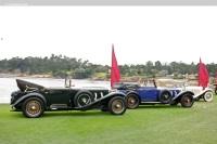 1929 Mercedes-Benz SS image.