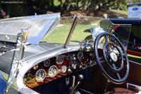 1929 Mercedes-Benz Model SS