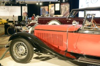 1931 Mercedes-Benz 370 S.  Chassis number U84901