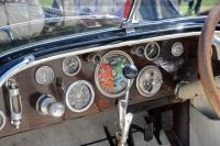 1931 Mercedes-Benz SSK Sport II