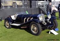 Mercedes-Benz (Pre-1947)