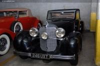 Mercedes Benz (Pre-War)