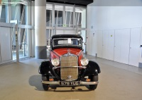 1934 Mercedes-Benz 200 W21