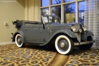 1934 Mercedes-Benz 170