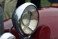 1934 Mercedes-Benz 380K