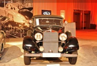 1934 Mercedes-Benz 290 image.