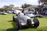 1935 Mercedes-Benz W25 Grand Prix